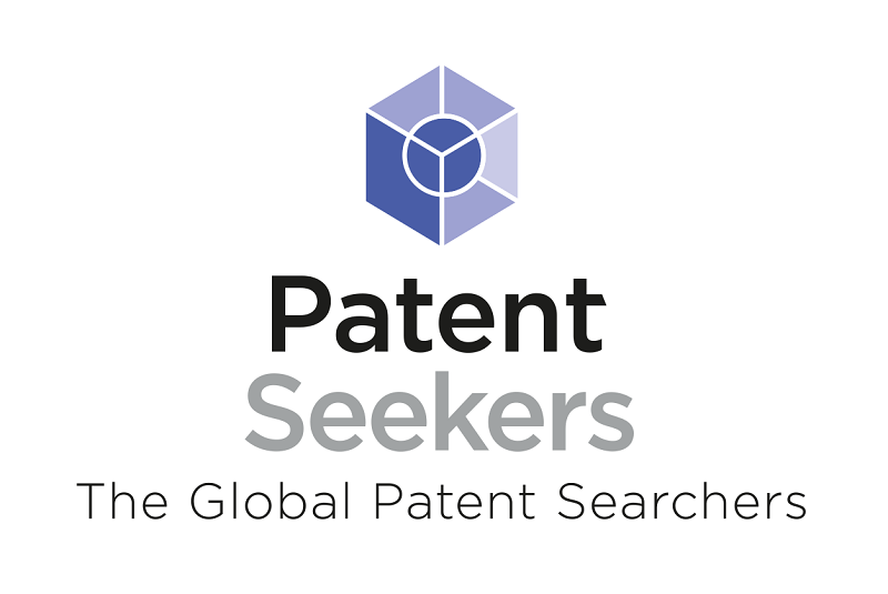 Patent Seekers Logo